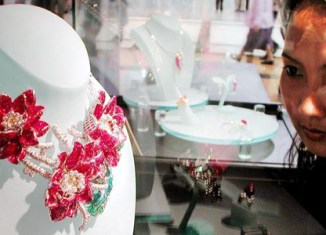 Thailand's jewellery exports to grow moderately