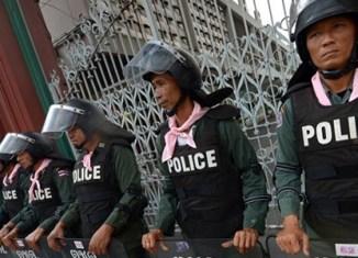 Thai crisis: Severe impact on economy, bourse