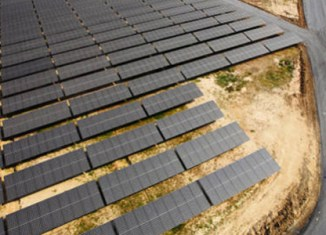 Thailand sets radical targets for solar energy