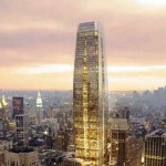 Singapore investors to pour $1.1b in New York tower
