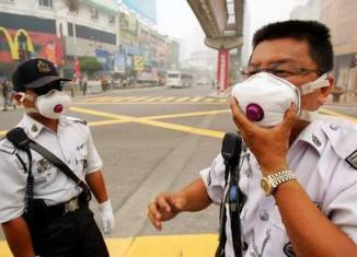 Malaysia declares state of emergency in haze areas