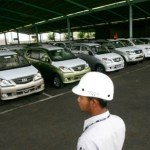 Indonesian car exports set to hit $5b in 2014