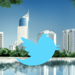 Jakarta is Twitter capital of the world