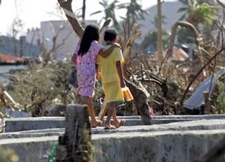 UN: Job creation scheme to rebuild Philippine economy