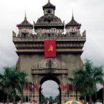 'Financial crisis': Laos stops payment for public projects