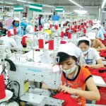 Textiles sector strengthens in Vietnam