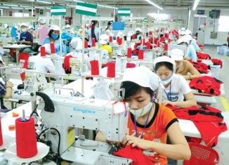 Textiles sector strengthens in Vietnam