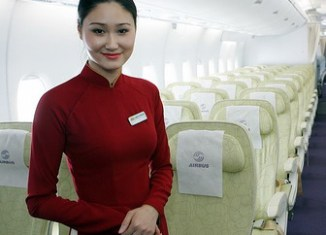 Vietnam Airlines valued at $2.74b ahead of IPO