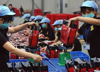 Vietnam GDP grows 5.18% in first two quarters