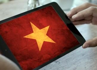 New Internet rules in Vietnam enforced