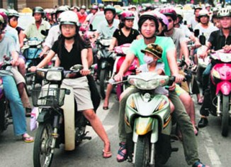 Vietnam's population hits 90 million