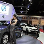 Volkswagen plans to build factory in Thailand