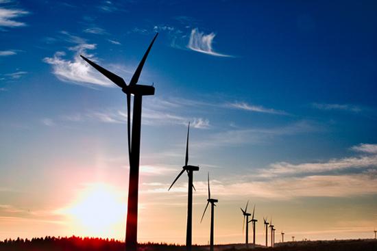 Wind Energy Holding