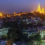 Myanmar ranked lowest on transparency list