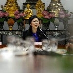 Investors shun Thailand, move on
