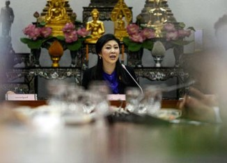 Investors shun Thailand, move on
