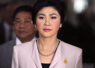 Yingluck promises rice payments 'next week'