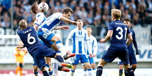 Sweden Allsvenskan Round 26 Predictions Investwin Net