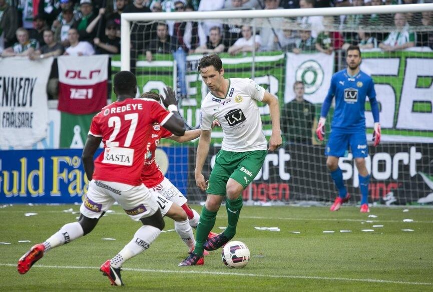 Sweden Allsvenskan Round 3 Predictions Investwin Net