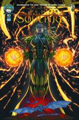 ALL-NEW SOULFIRE #3
