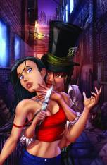 GRIMM FAIRY TALES WONDERLAND #20 COVER A