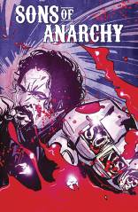 SONS OF ANARCHY #6