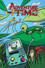 ADVENTURE TIME #26 COVER B
