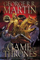 GAME OF THRONES #20