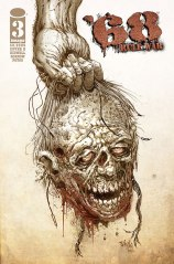 68 RULE OF WAR #3 COVER B