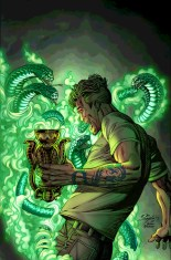 DOCTOR SPEKTOR MASTER OF THE OCCULT #1 LAYTON COVER