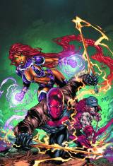 RED HOOD AND THE OUTLAWS #33