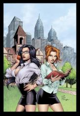 GRIMM FAIRY TALES #101 COVER C