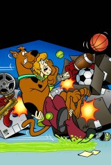 SCOOBY-DOO WHERE ARE YOU #48
