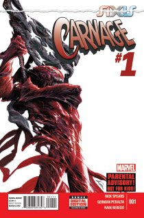 AXIS CARNAGE #1