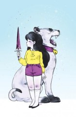 BEE AND PUPPYCAT #5 COVER C