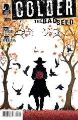 COLDER THE BAD SEED #2