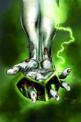 EARTH 2 WORLDS END #5
