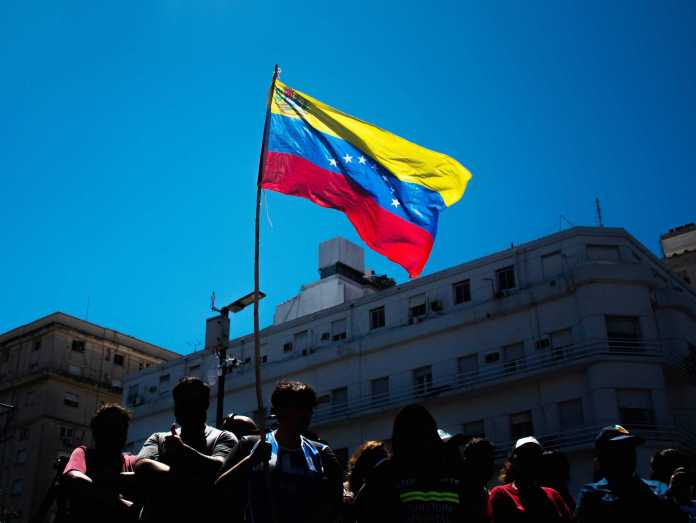 Bitcoin trading skyrockets in Venezuela following the banking shutdown