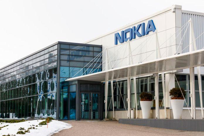 Nokia Data Marketplace
