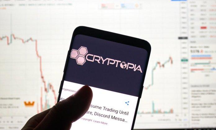 cryptopia employee