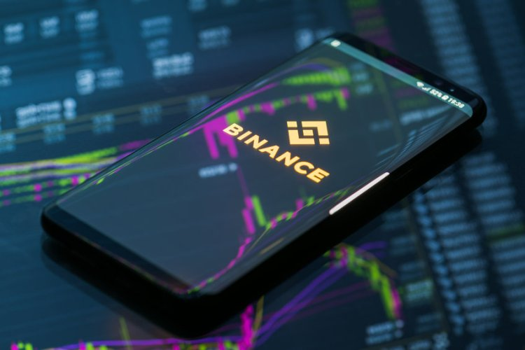 Binance to list unique NFT marketplace token RARE starting today