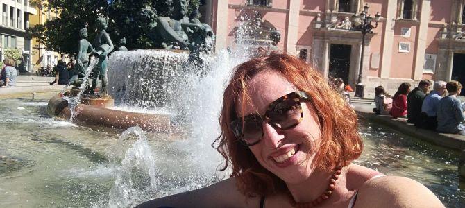 Limiti personali e la liberta': Andiamo a Valencia