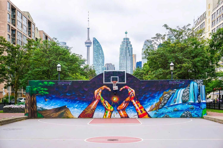 Cosa vedere a Toronto