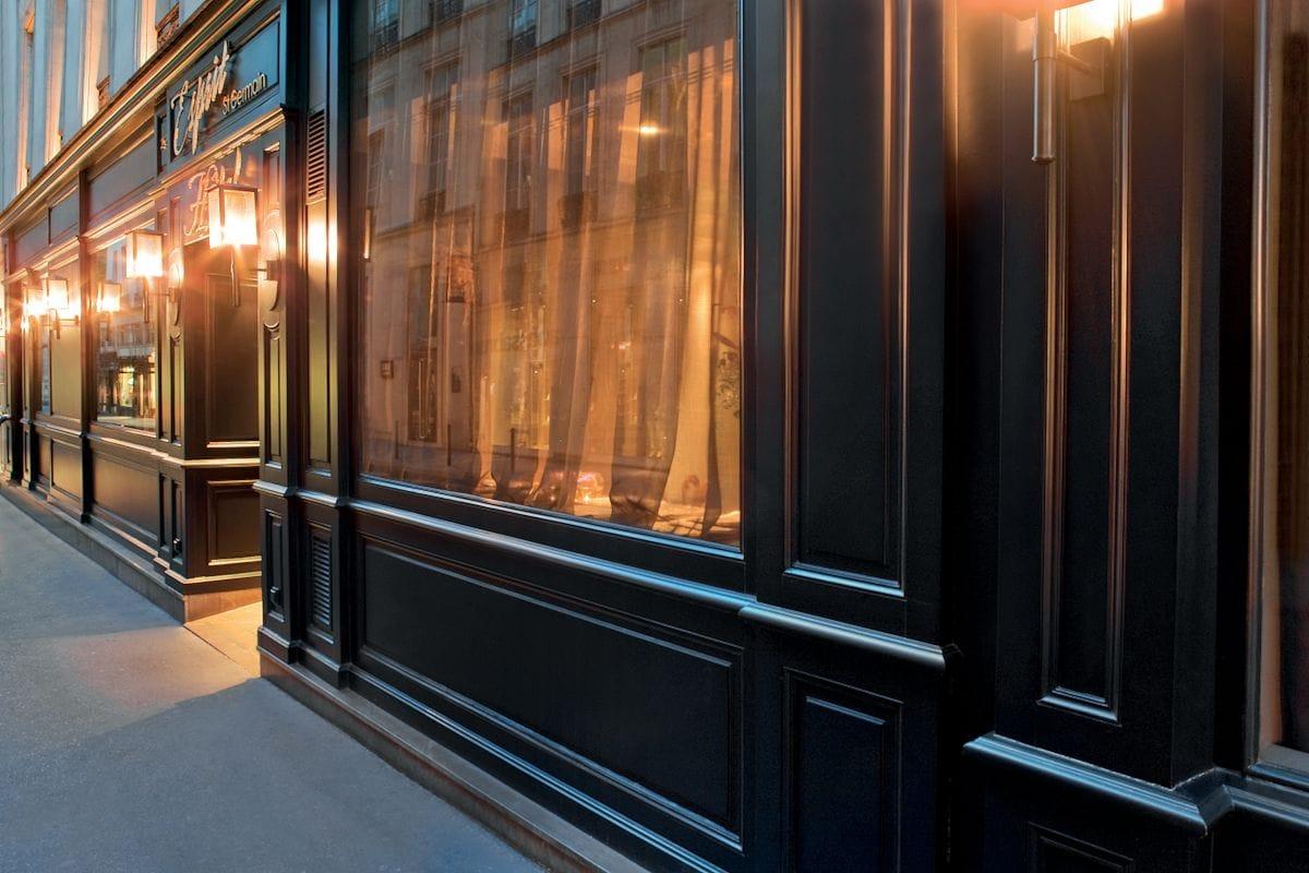Hotel Esprit St Germain
