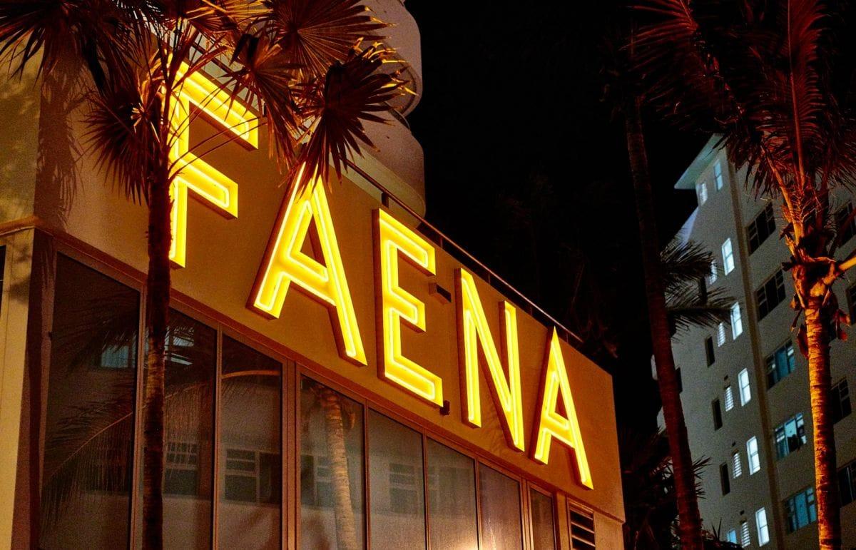 Inside Look: Faena Hotel, Miami Beach