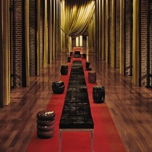Postcard from: Faena Hotel, Buenos Aires
