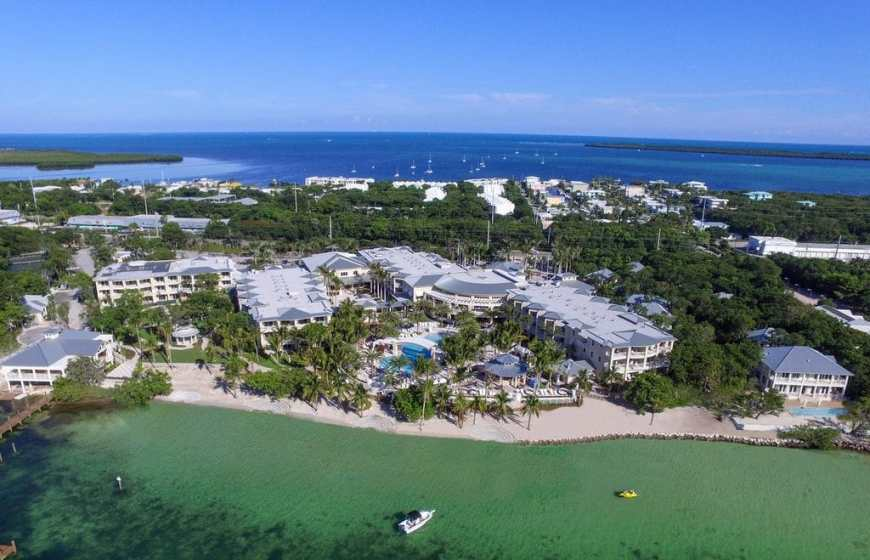 Inside Look: Playa Largo Resort & Spa, Florida Keys