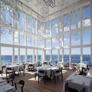 Just Checked Out: Fogo Island Inn in Newfoundland