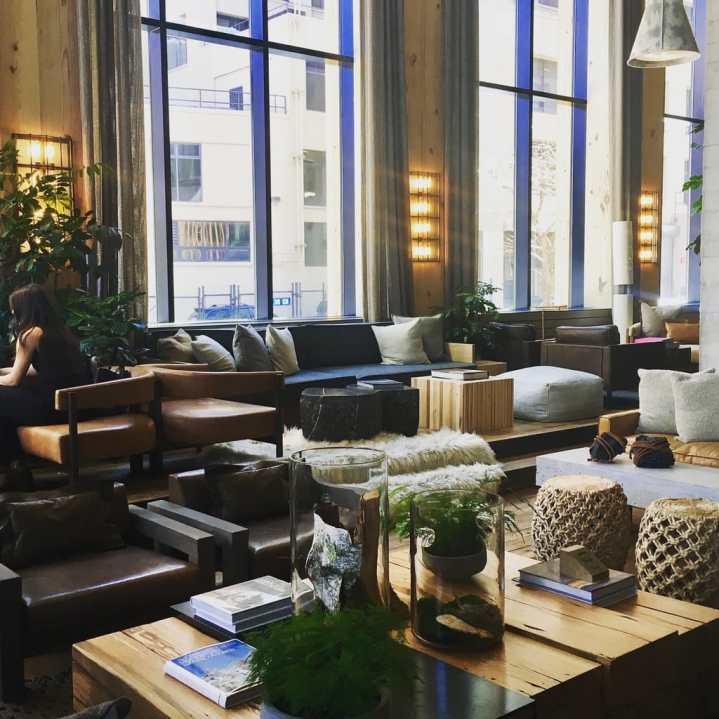 Inside Look: 1 Hotel Brooklyn Bridge