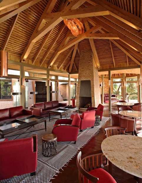 Just Checked Out: Angama Mara in the Maasai Mara, Kenya